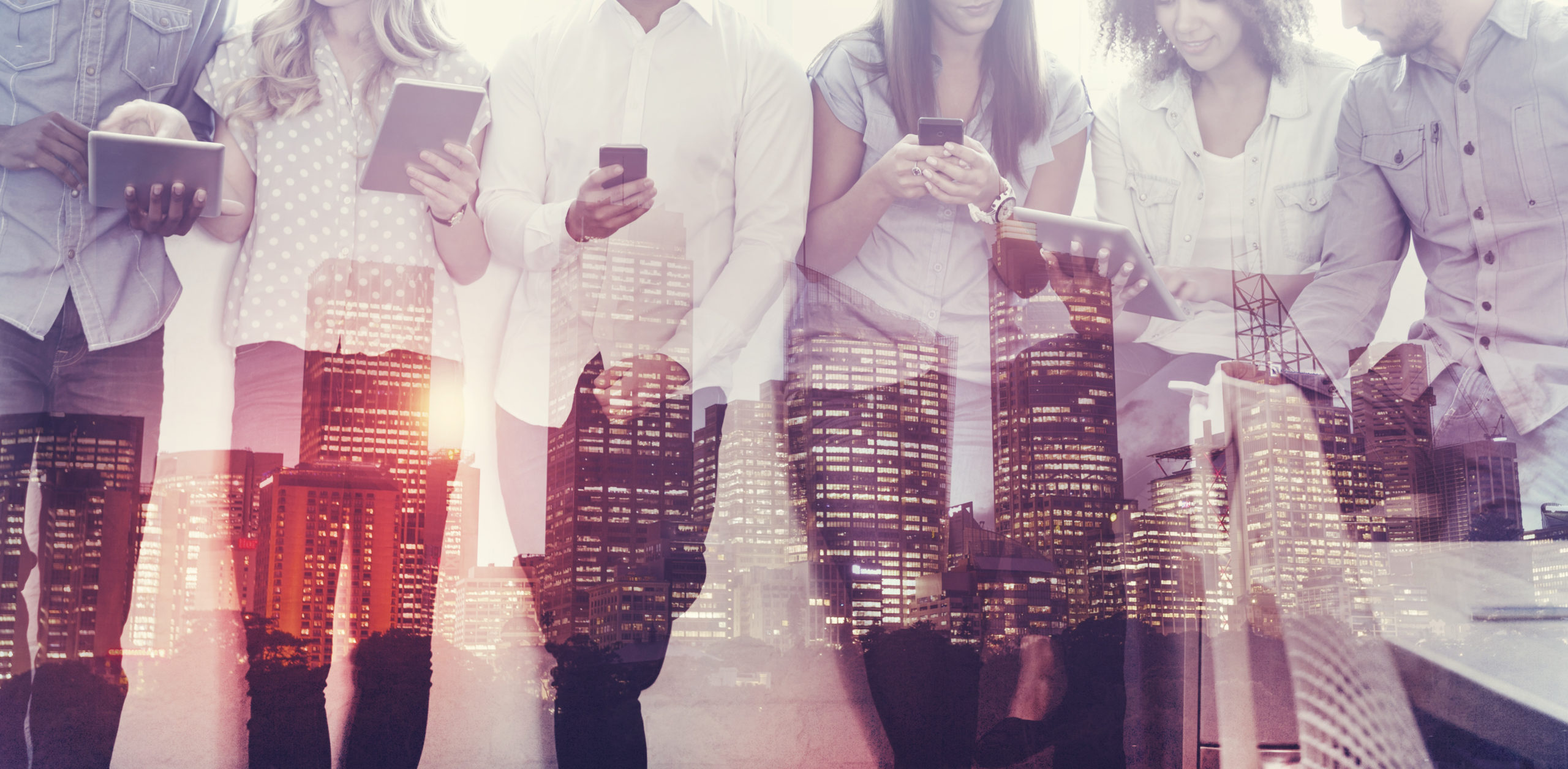 Here are 4 important benefits of adapting the banking industry with omnichannel solutions